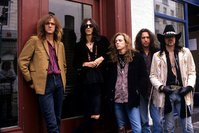 The Black Crowes are reuniting and will play 'Shake your Moneymaker' in its entirety on tour next year