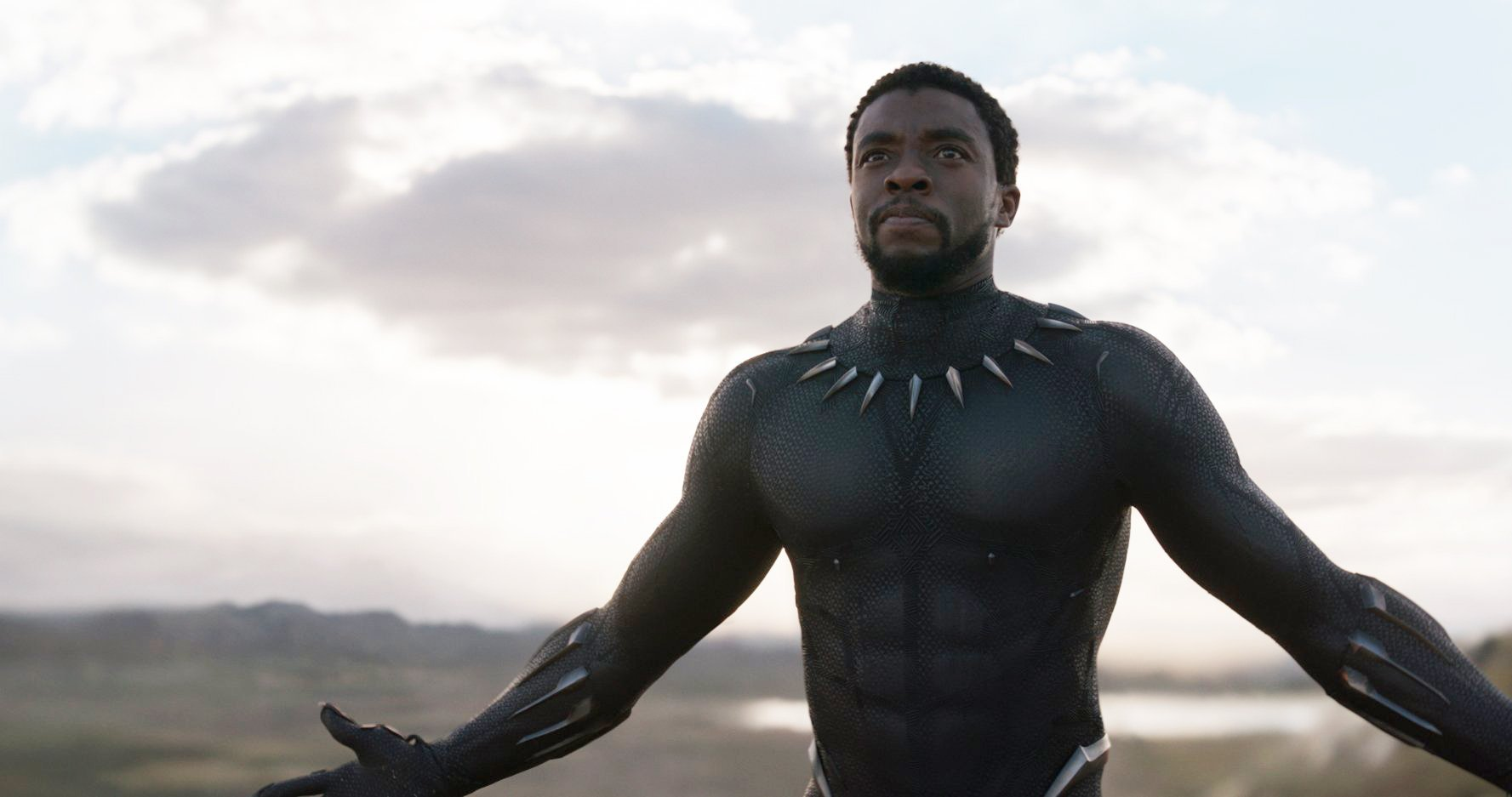 'Black Panther' sequel release date announced