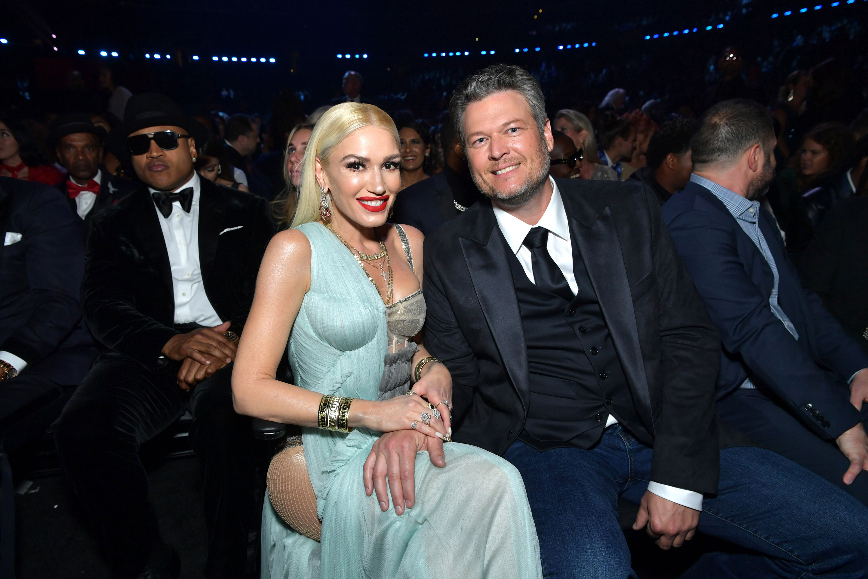 Blake Shelton posts loving birthday tribute to wife Gwen Stefani
