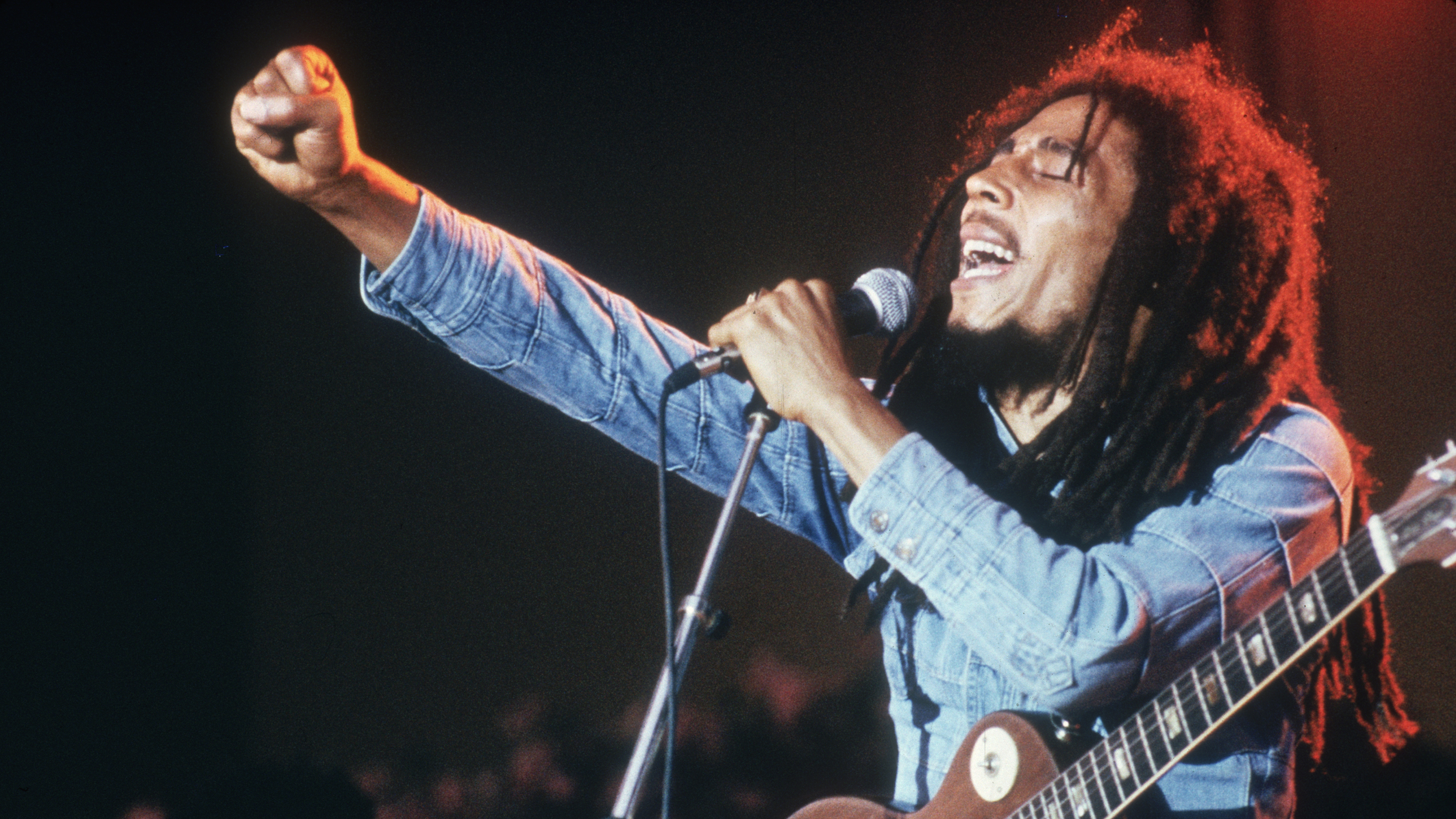 Bob Marley's 'One Love' reimagined in support of UNICEF's Covid-19 efforts