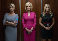 'Bombshell' trailer shows women of Fox News preparing for a fight