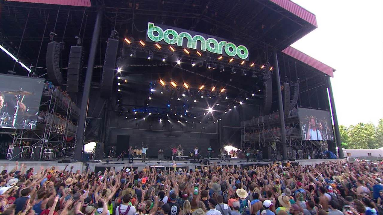 Bonnaroo 2020 single day tickets
