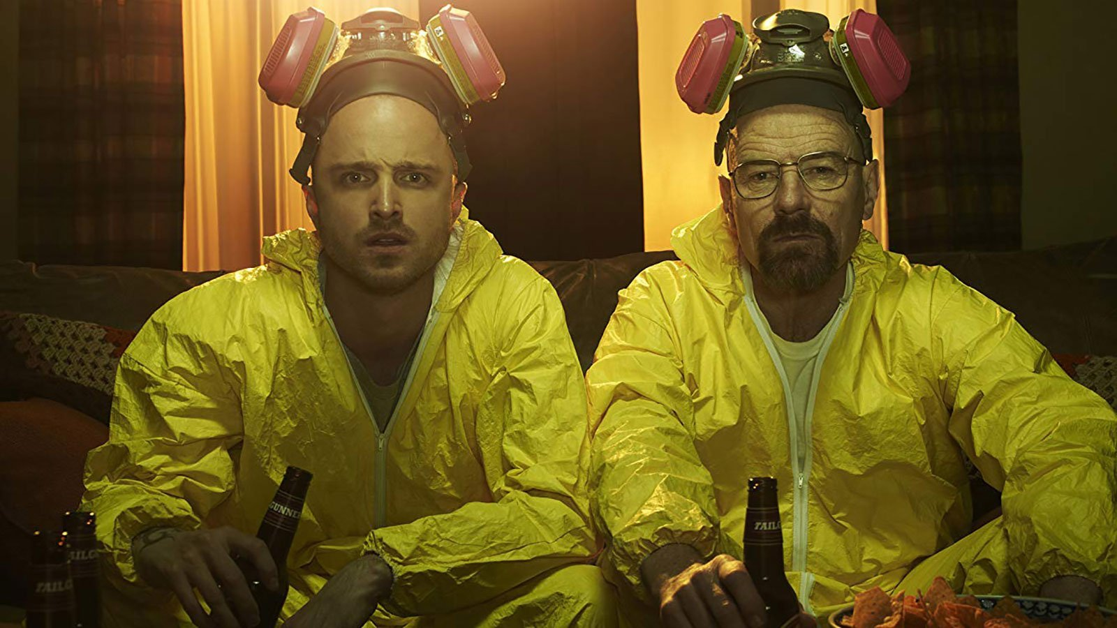 The 'Breaking Bad' movie will be released in October