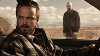 'Breaking Bad' wasn't done for Aaron Paul and Vince Gilligan
