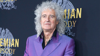 Queen guitarist Brian May says he 'could have died' after he was rushed to hospital with heart attack