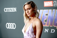 Brie Larson reveals some major roles she lost out on