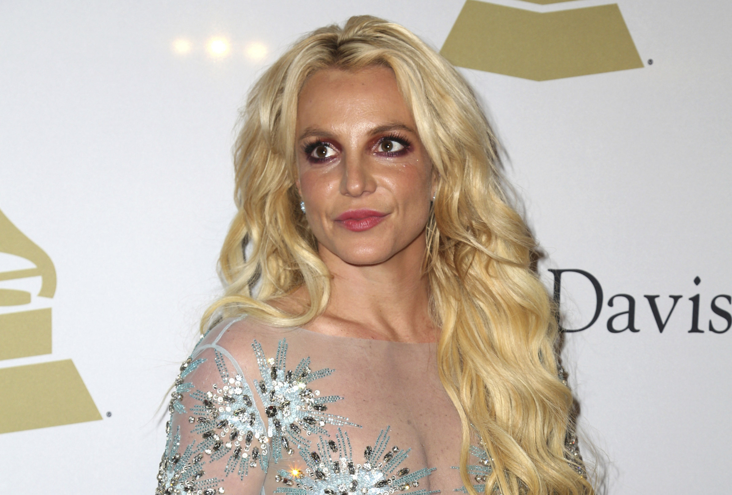 Britney Spears speaks out against 'abusive' conservatorship: 'I just want my life back'