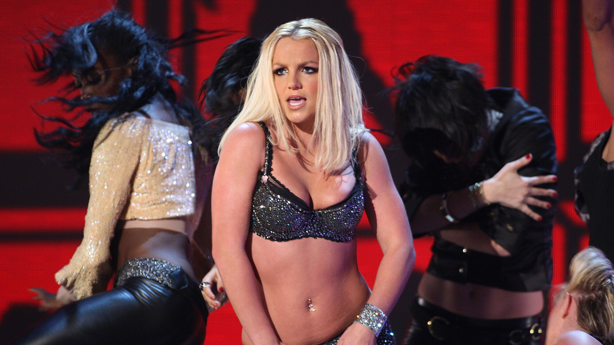 Britney's battle is an enduring consequence of the cruelest celebrity gossip era