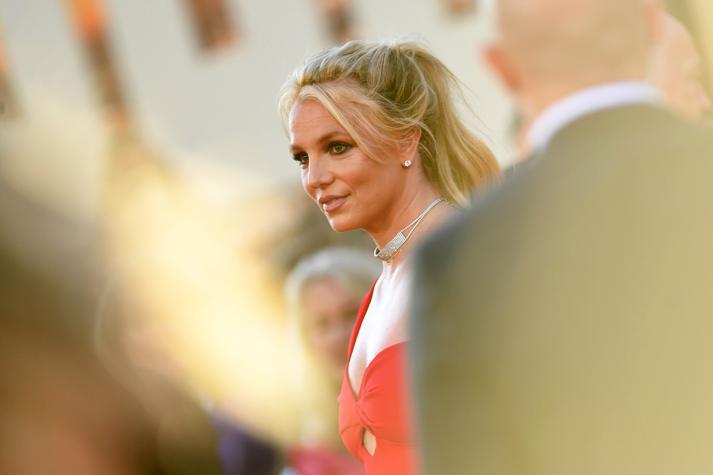 Britney Spears' court-appointed attorney has submitted petition to resign