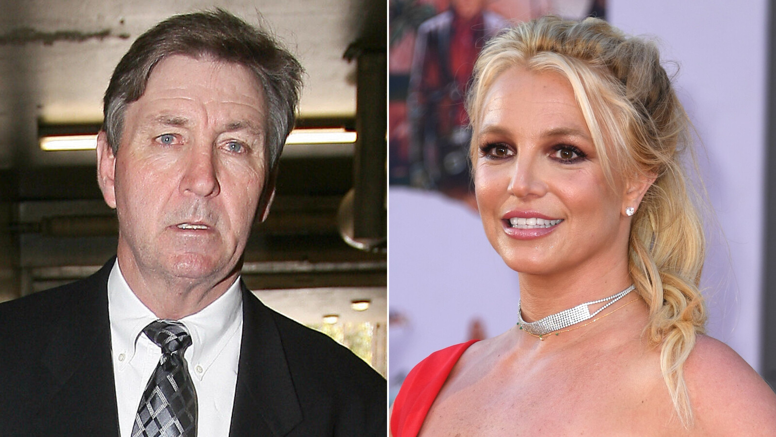 Britney Spears' lawyer requests her father resign as conservator without payout