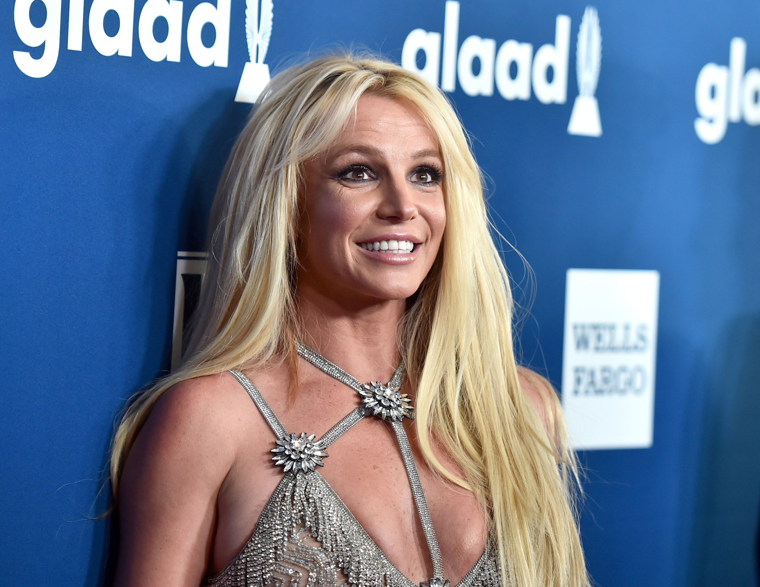 Britney Spears debuts previously unreleased song on her birthday