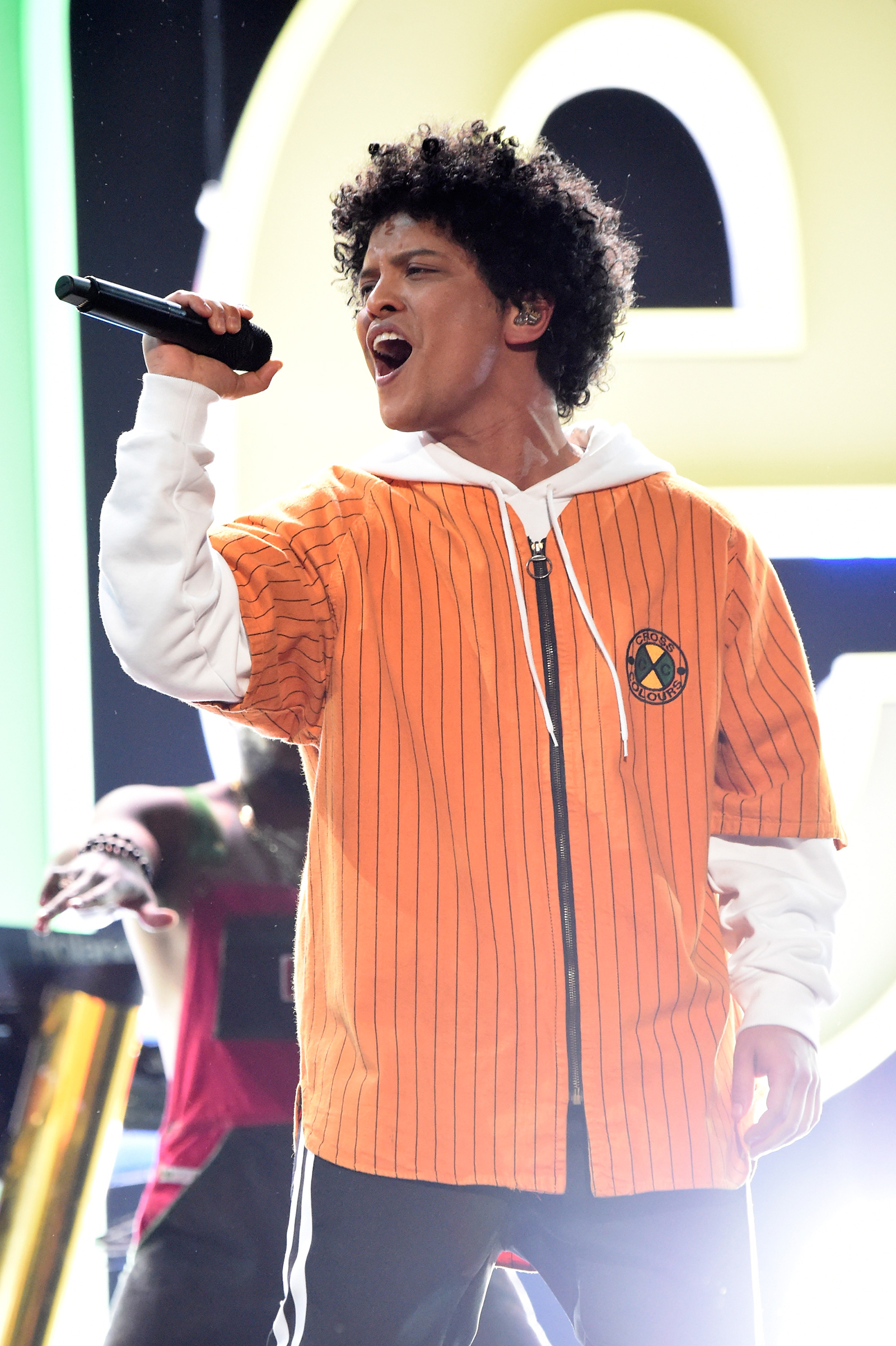 Bruno Mars defends himself against cultural appropriation accusations