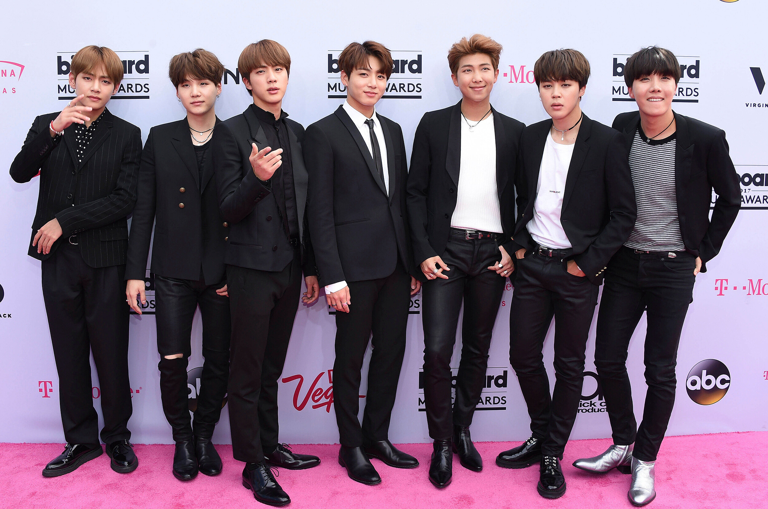 BTS world tour canceled due to ongoing pandemic