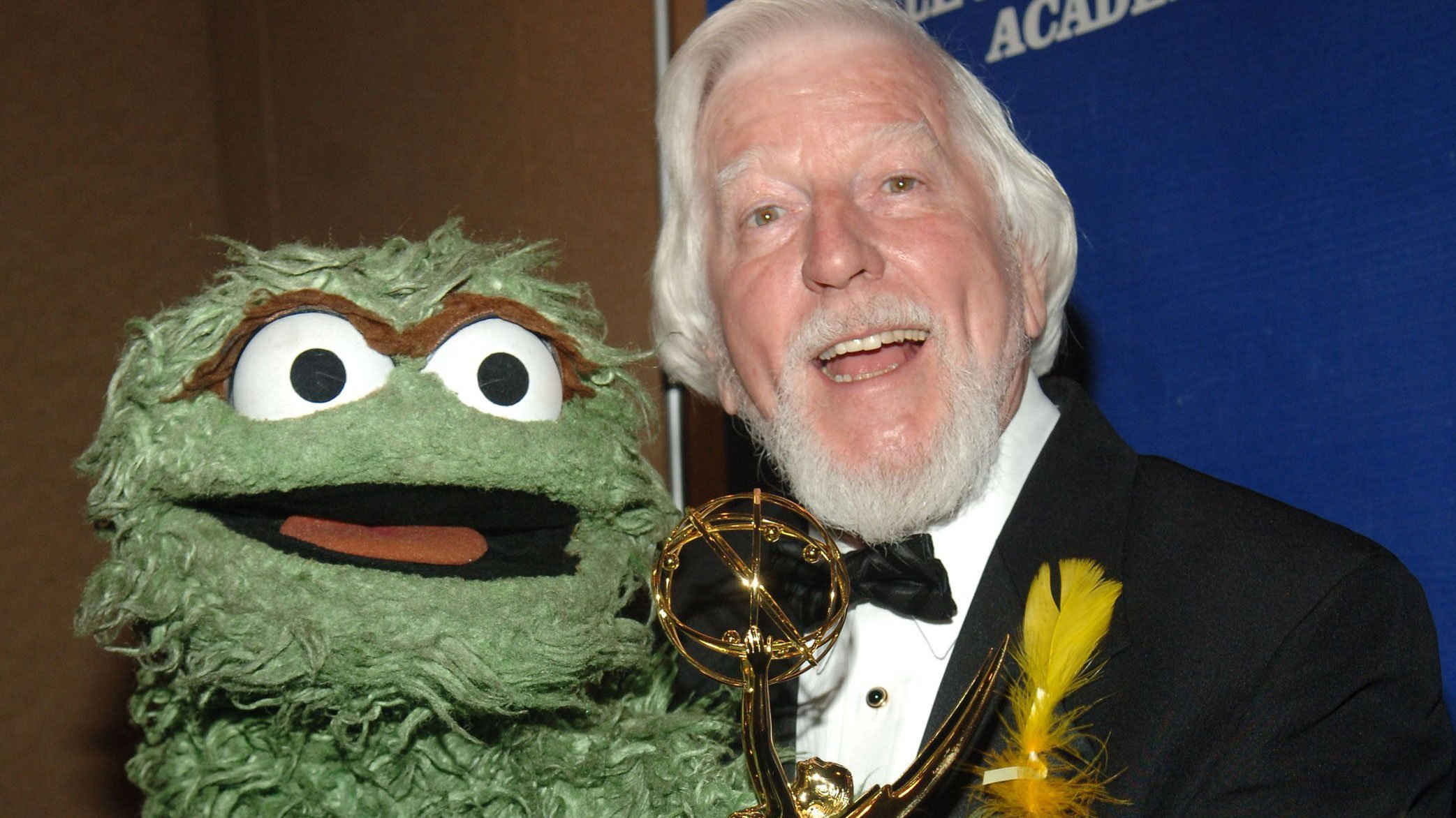 Caroll Spinney, the Sesame Street puppeteer behind Big Bird and Oscar the Grouch, has died