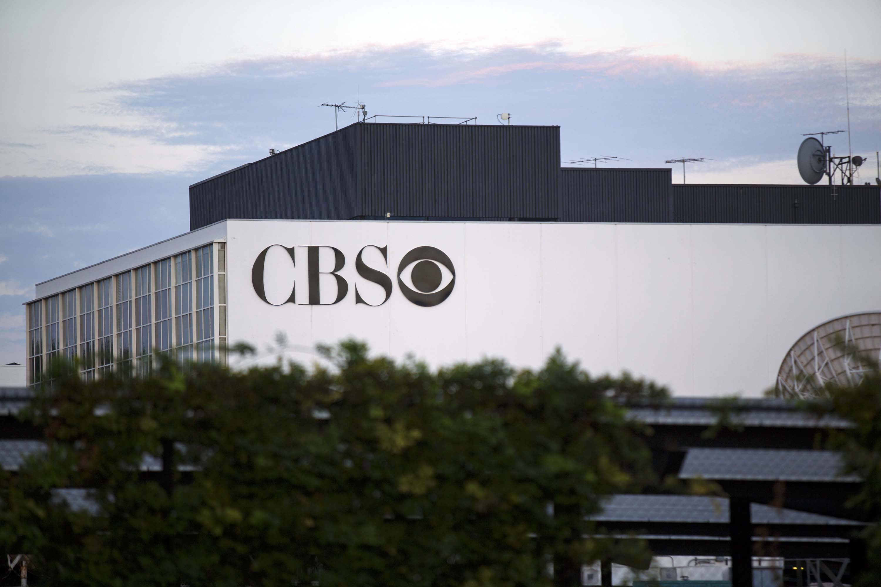 CBS and NAACP announce partnership for diverse content