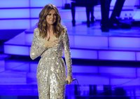 Celine Dion doesn't want Drake to tattoo her face on his body