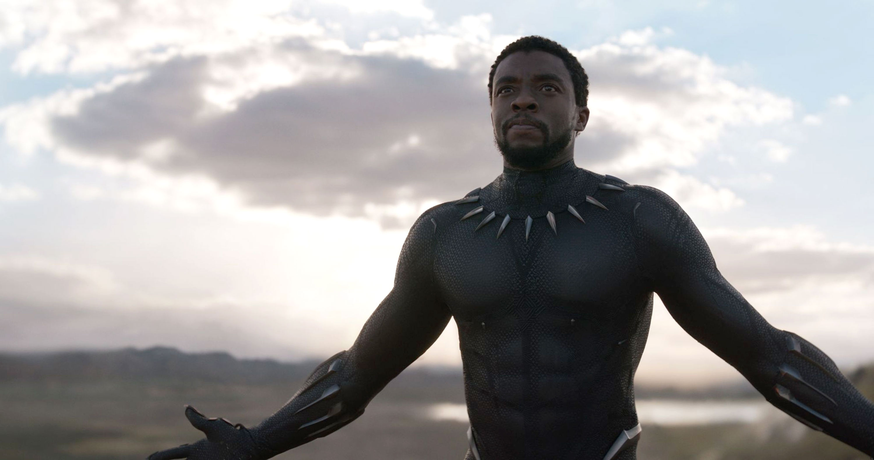 Disney honors Chadwick Boseman's birthday with tribute
