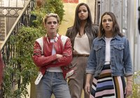 'Charlie's Angels' isn't enough fun to earn its wings