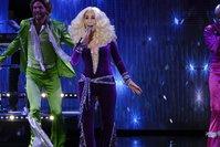 Cher killed it on 'America's Got Talent'
