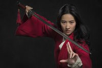 A #SupportMulan campaign kicks off in China after calls in Hong Kong to boycott the Disney film