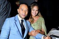 Chrissy Teigen was ready for your John Legend Sexiest Man Alive shade