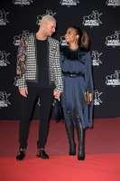Christina Milian welcomes first child with Matt Pokora
