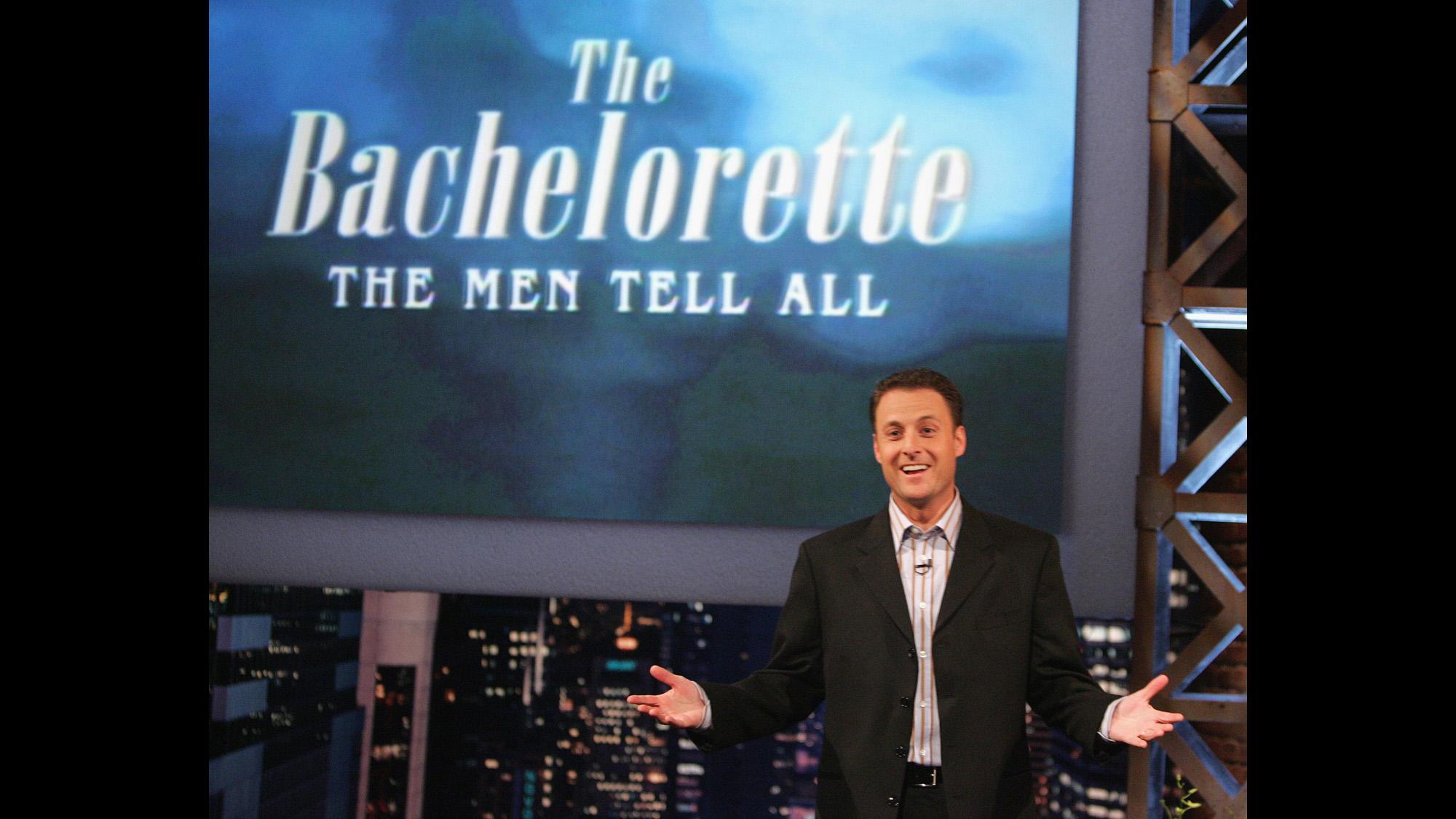 Chris Harrison is leaving 'The Bachelor' franchise for good