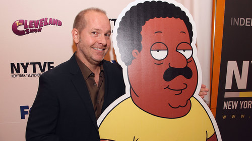 Image for Mike Henry will no longer voice Cleveland on 'Family Guy'