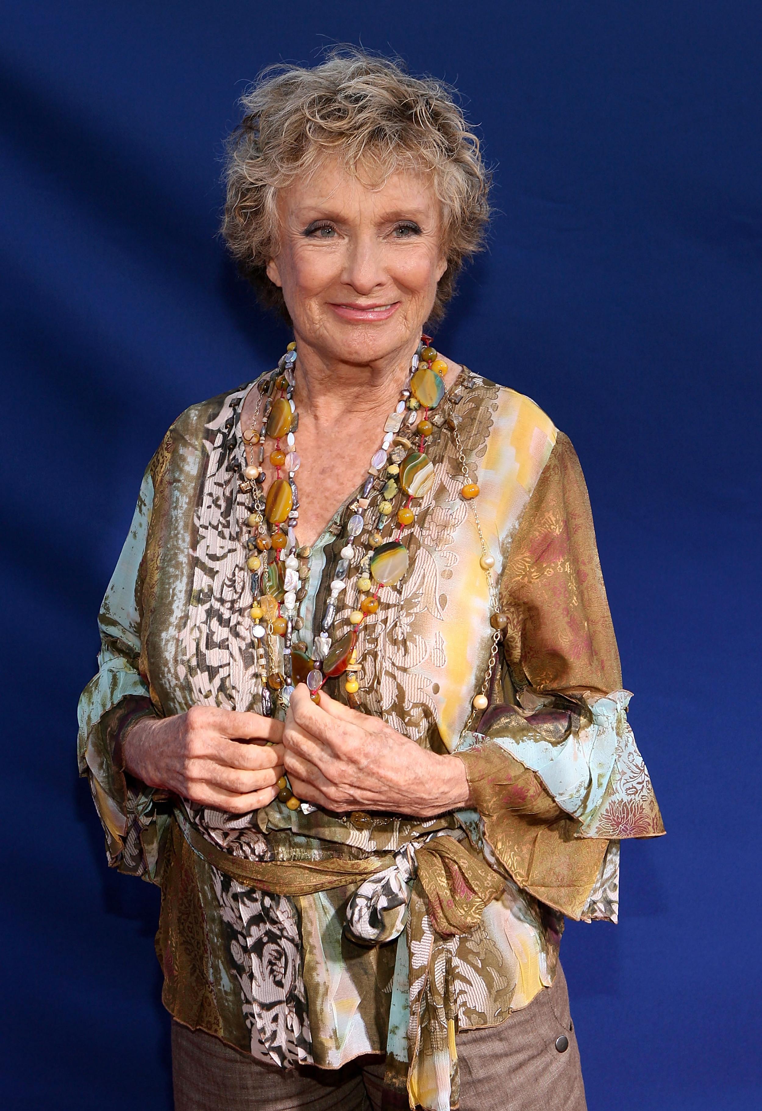 Cloris Leachman, award-winning sitcom star, dead at 94
