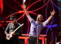 Coldplay to put touring on hold for environmental reasons