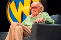 Comic-Con swings into 50th year with tributes to Stan Lee