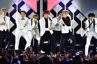 BTS and Green Day cancel concerts due to coronavirus