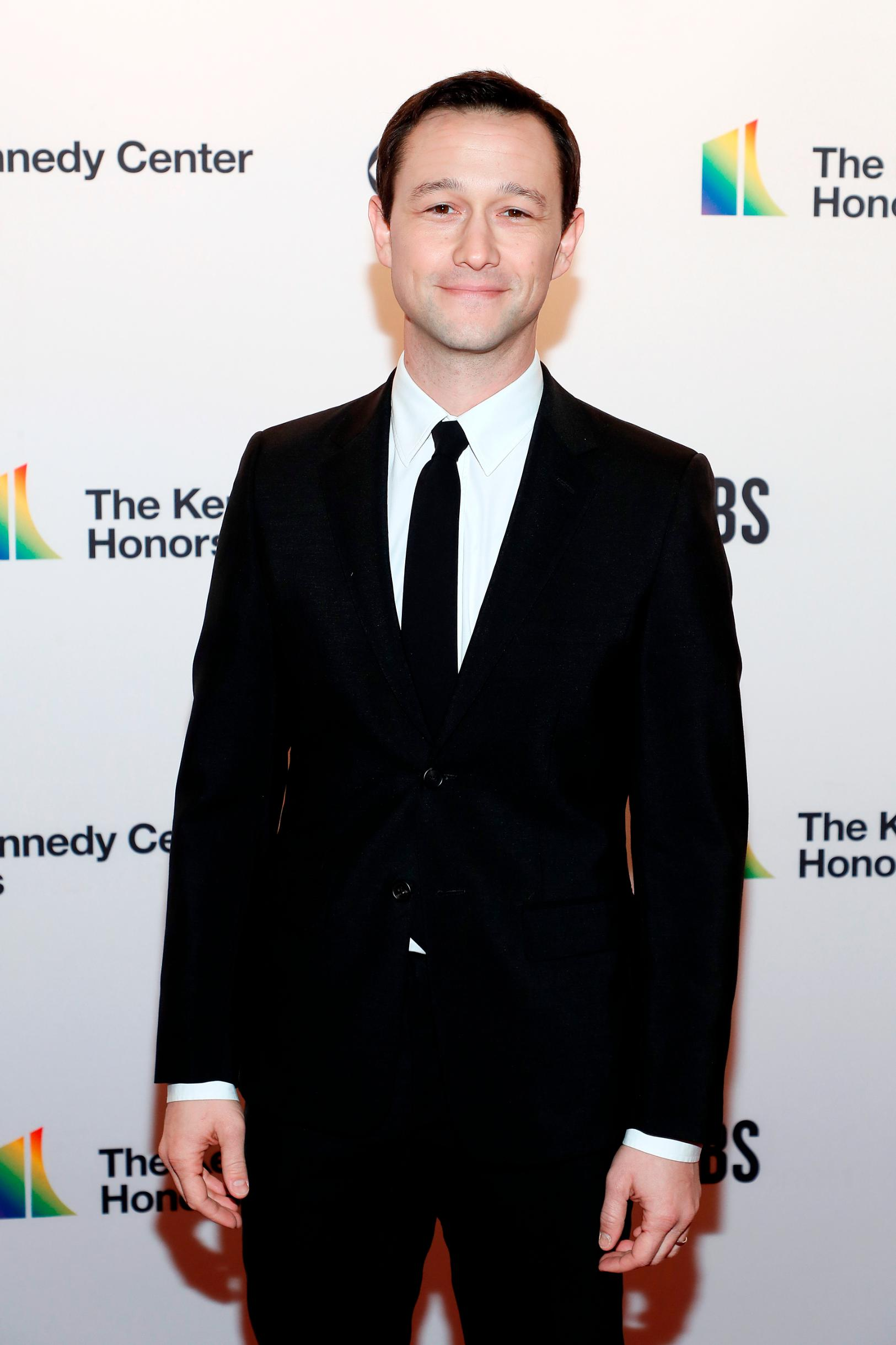 Joseph Gordon-Levitt wants to hear your coronavirus stories