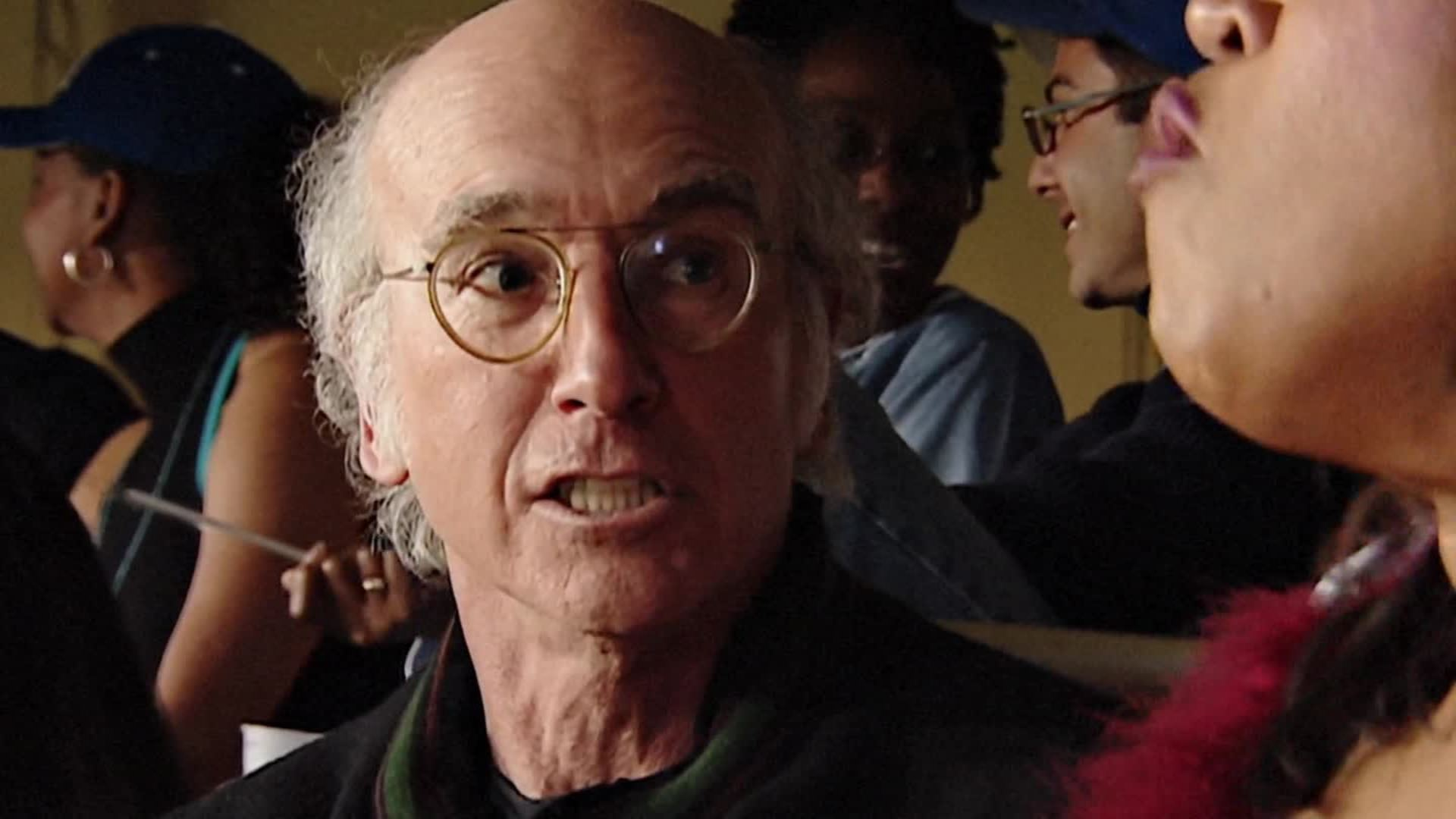 'Curb Your Enthusiasm' is back with MAGA and #MeToo at the center of Season 10