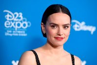 Daisy Ridley has something to say about your 'Baby Yoda' obsession