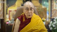 Dalai Lama marks his 85th birthday with his first ever album release