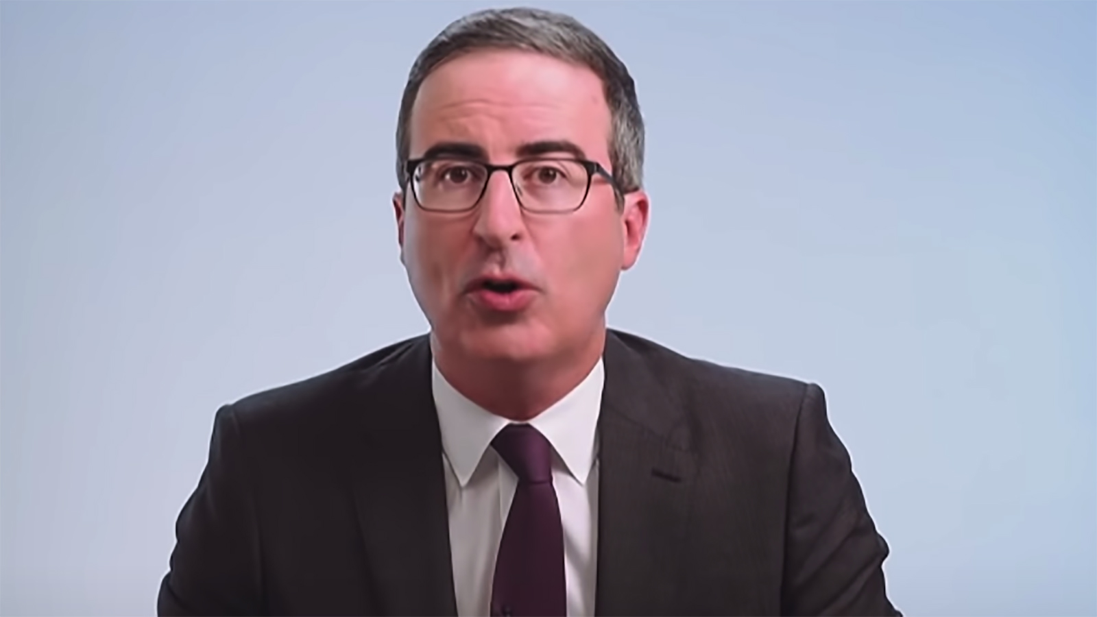 Connecticut mayor slaps back at John Oliver with sewage plant renaming announcement