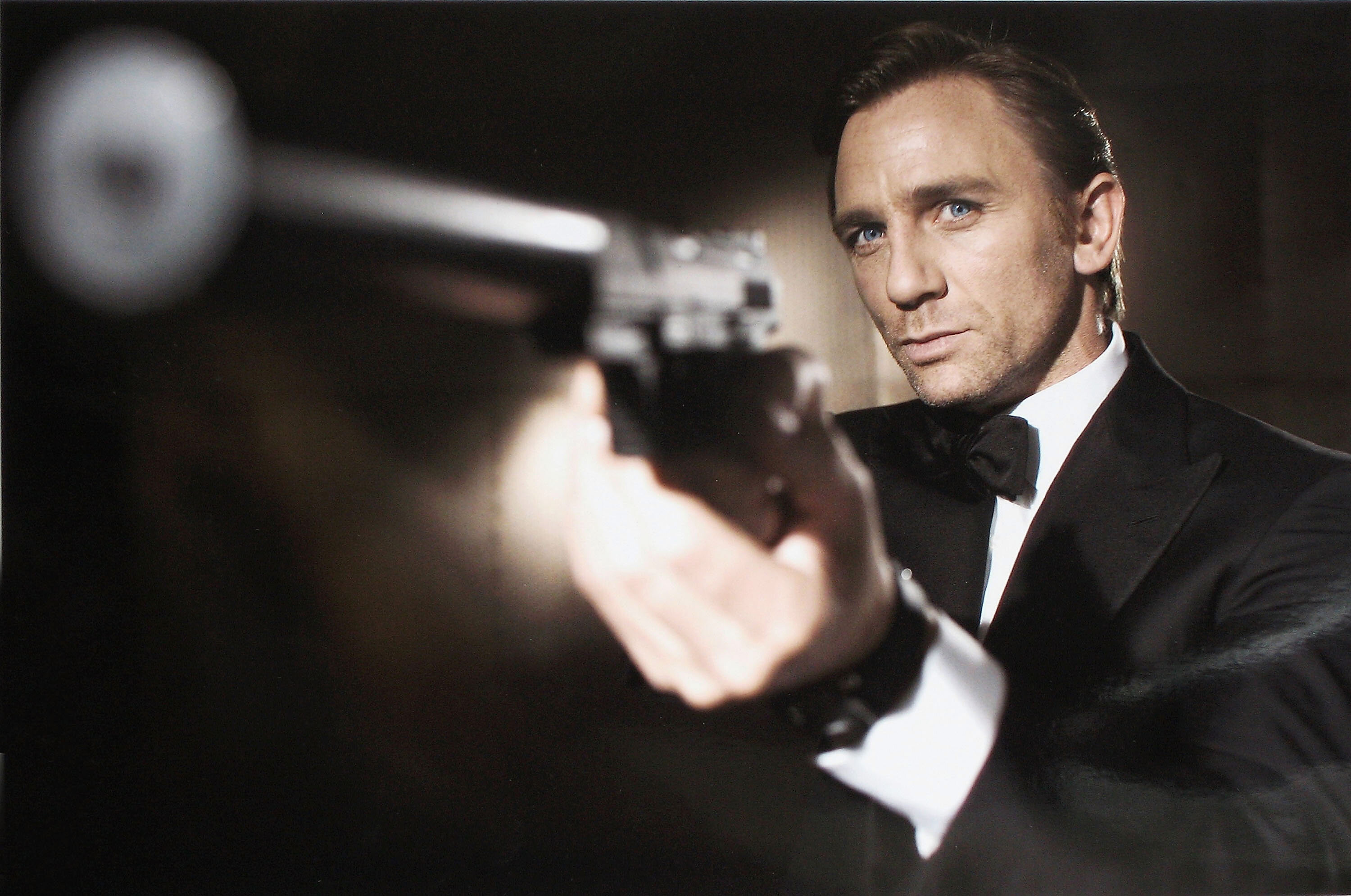Daniel Craig reportedly made more than $100 million thanks to streaming