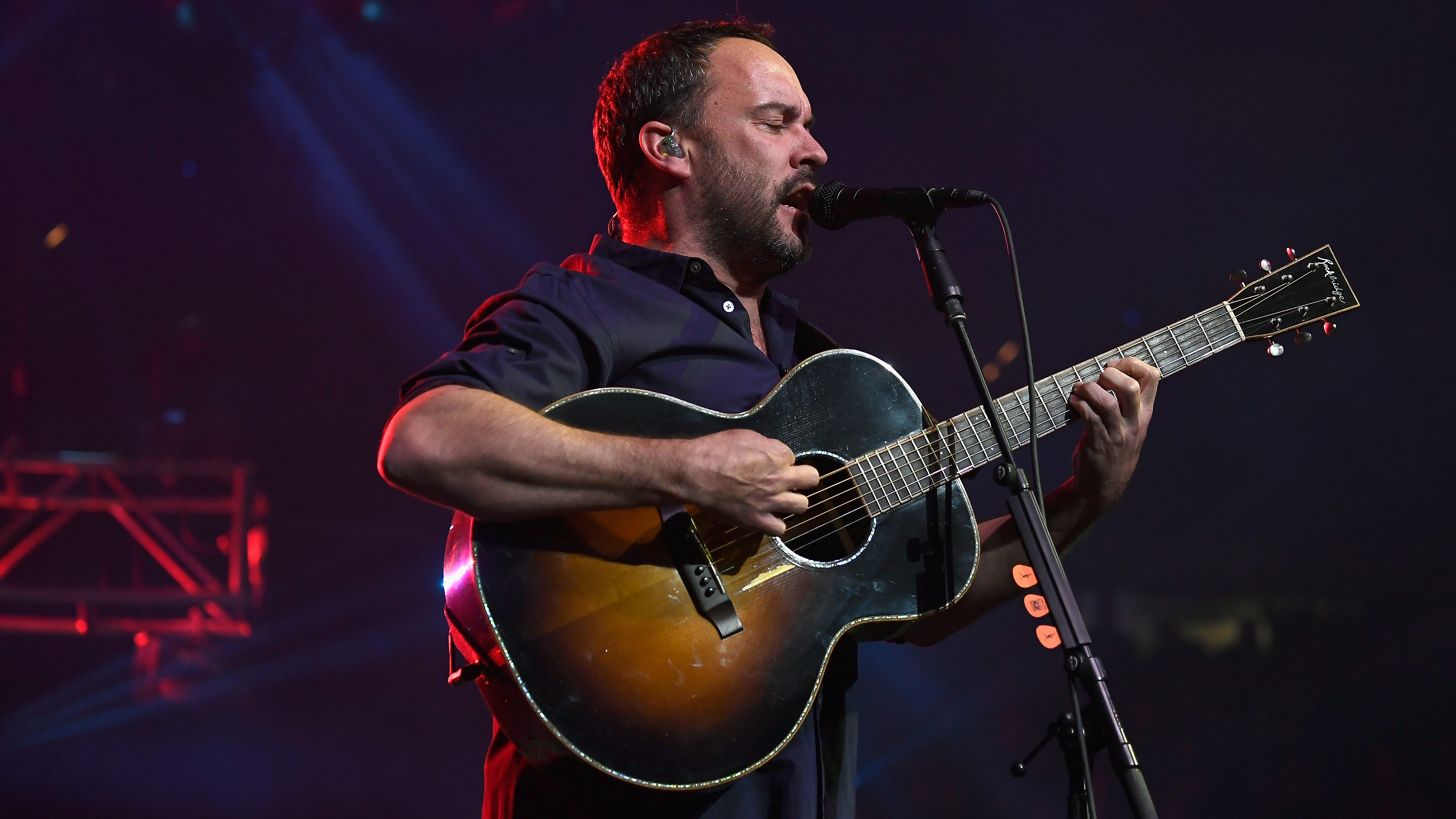 Dave Matthews Band fans protest the Rock Hall's snub after 1 million voted in favor