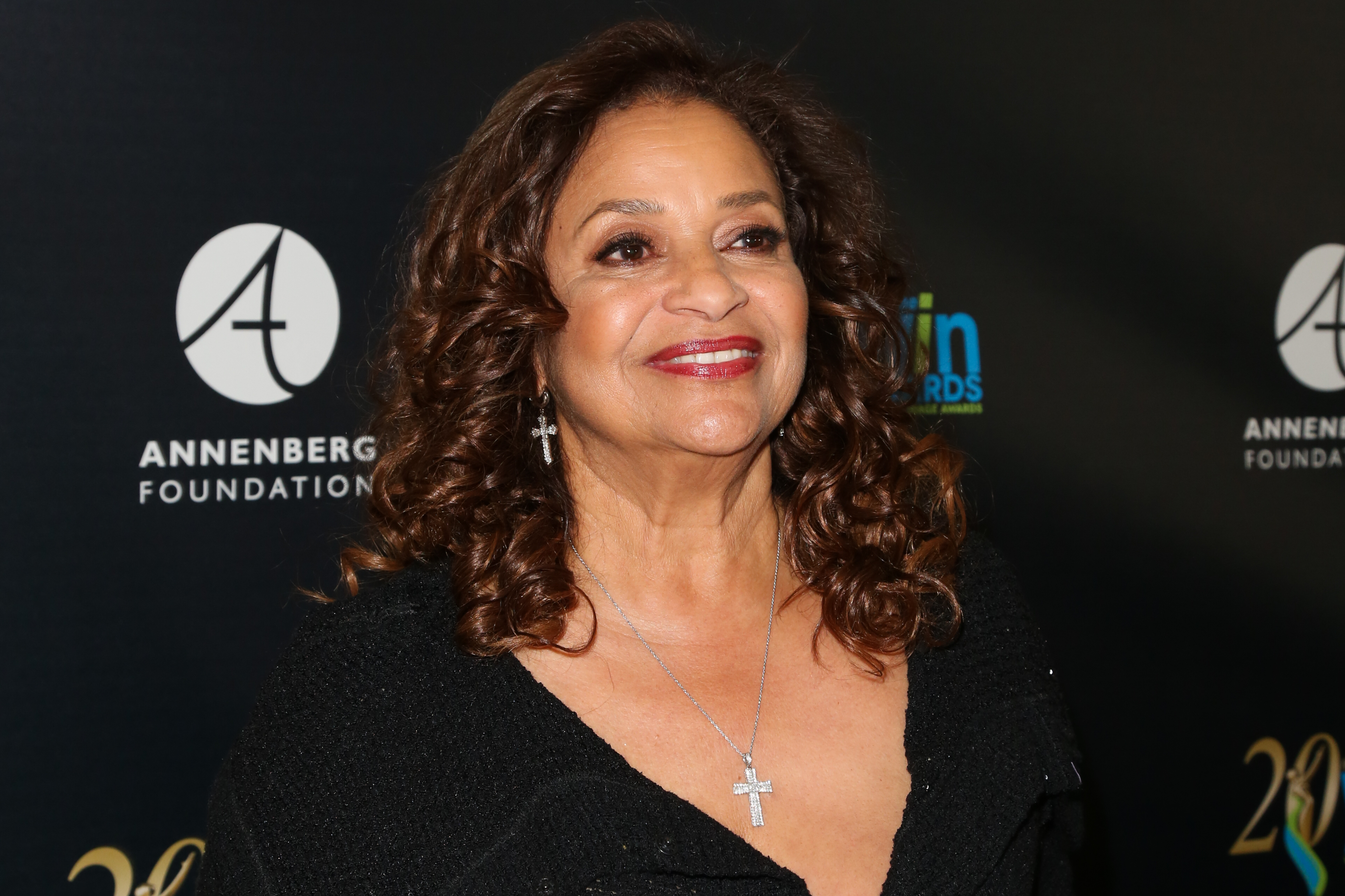 Dancing with Debbie Allen and other ways celebrities are encouraging self-distanced wellness
