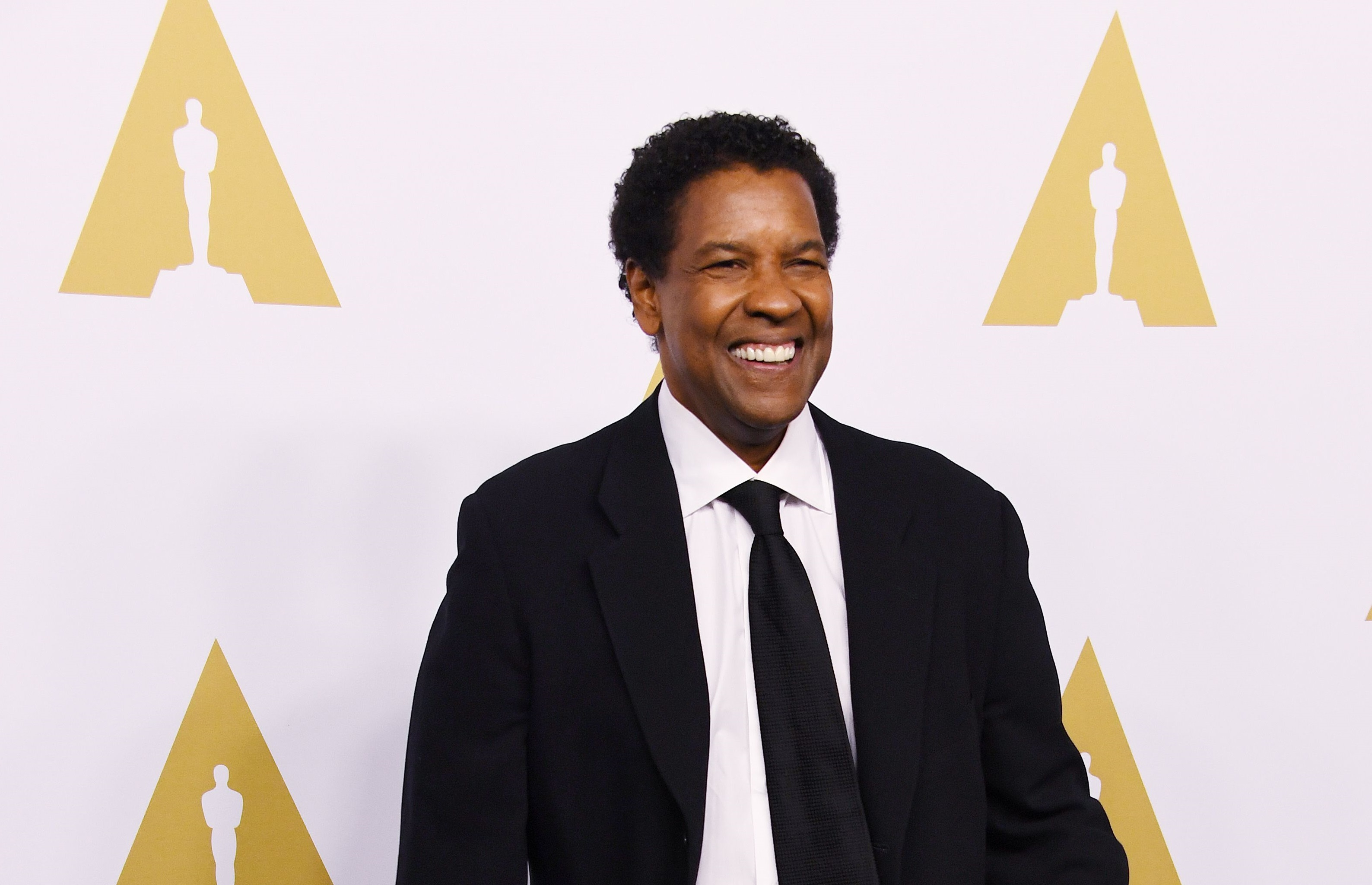 Denzel Washington called 'good Samaritan' after coming to aid of distressed man