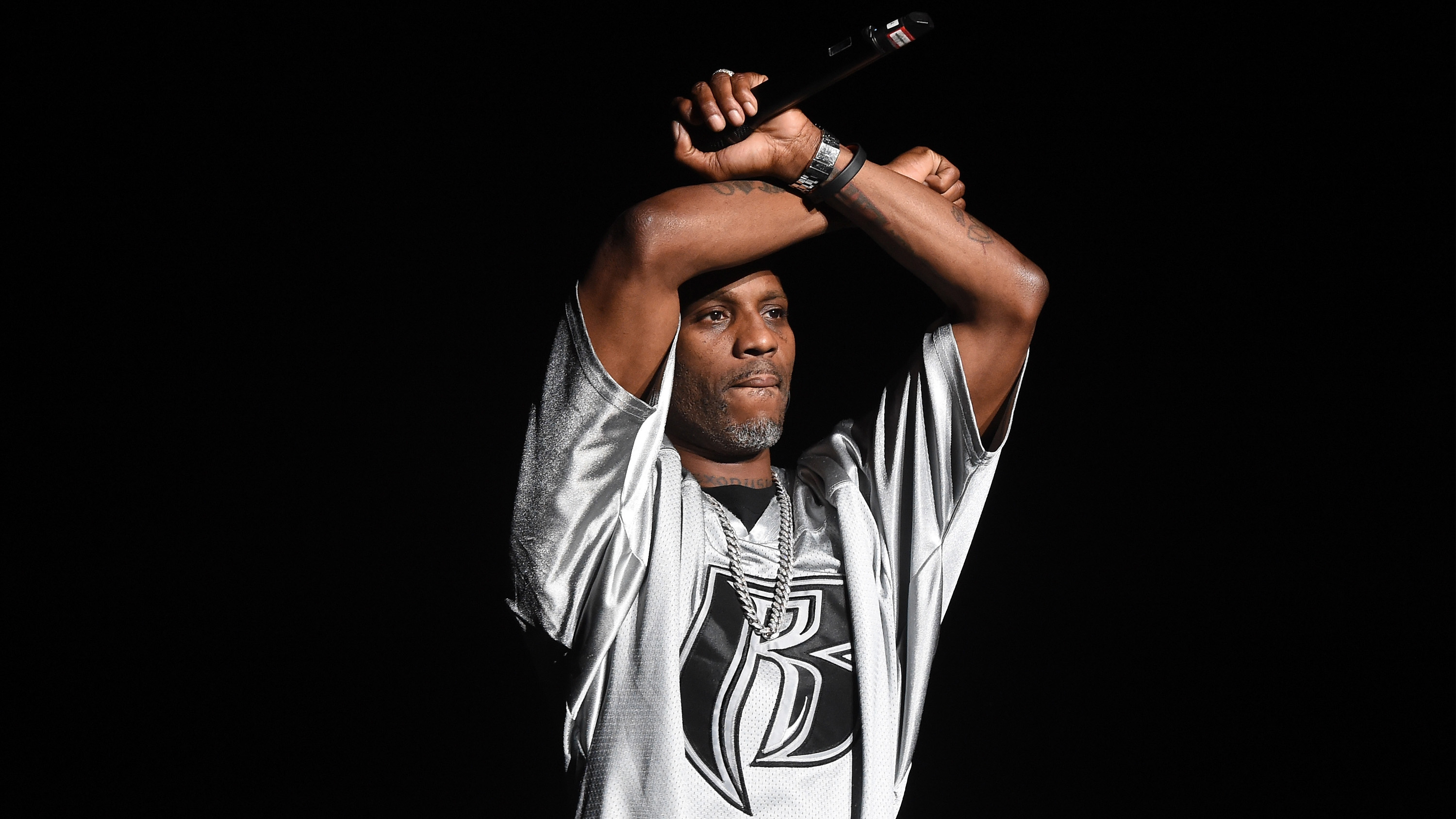 DMX: Prayer vigil held for the rapper as he remains hospitalized