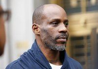 DMX checks into rehab and cancels concerts in 'ongoing commitment' to his sobriety