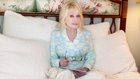 Starting Thursday, Dolly Parton will read bedtime stories to your kids