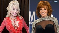 CMAs replace host Brad Paisley with Dolly Parton and Reba McEntire