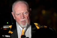 Canadian sports broadcaster Don Cherry steps down after on-air remarks about immigrants