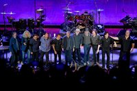 The Doobie Brothers reunite with Michael McDonald for 50th anniversary tour