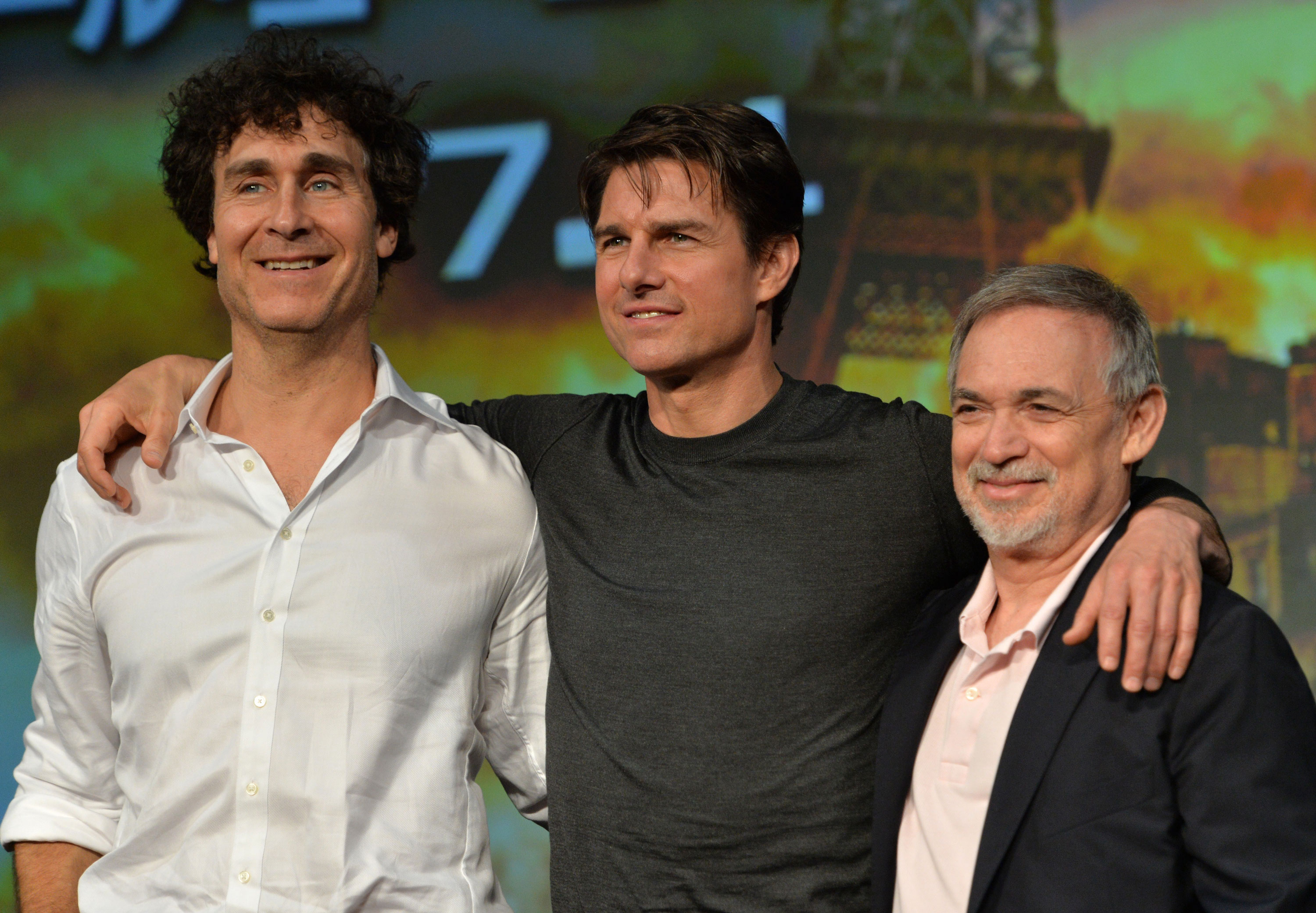 Doug Liman to direct Tom Cruise in movie shot in space