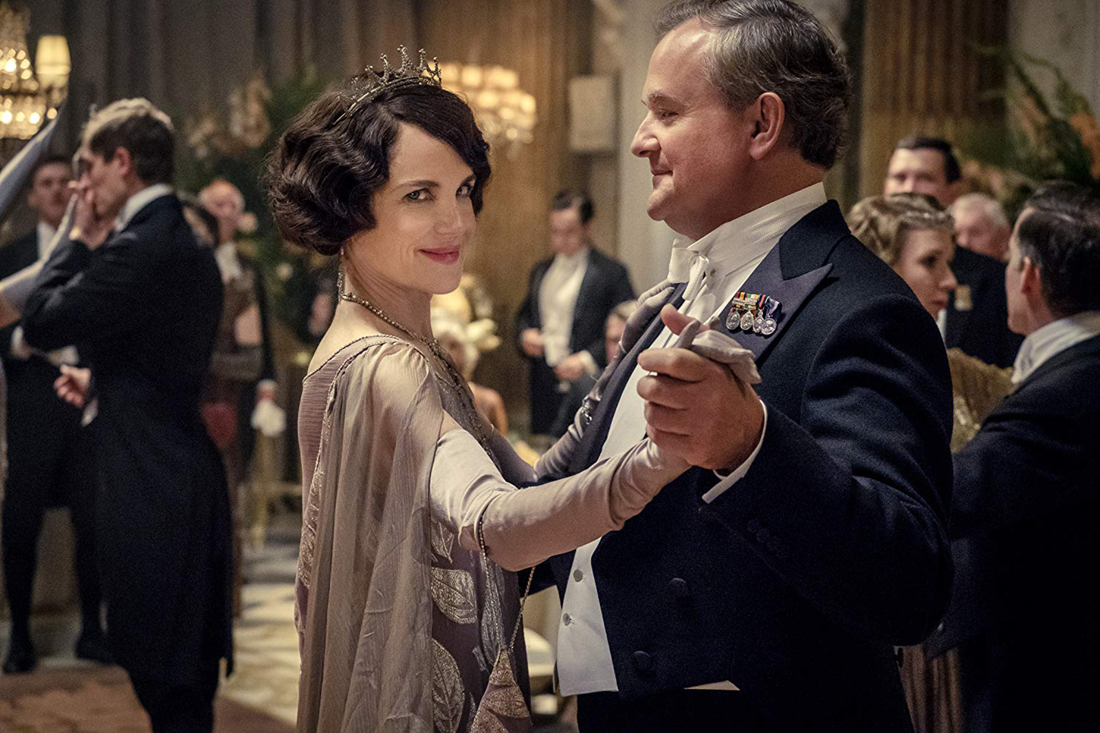 'Downton Abbey' film sequel coming for Christmas