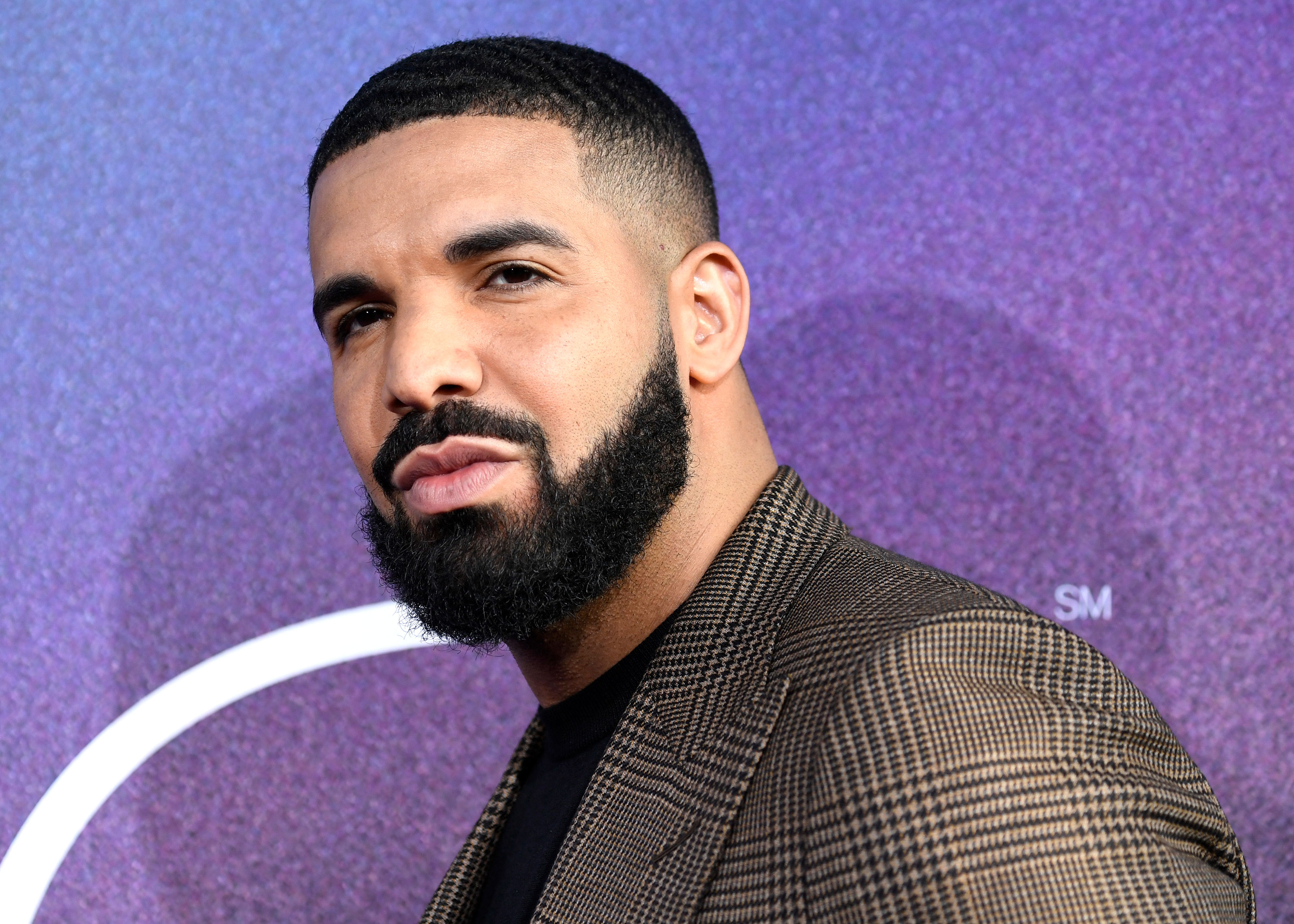 Drake is selling a scented candle that smells like... Drake